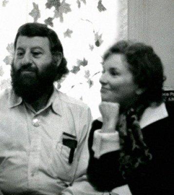 City Builder: Dorothy and Irving Stowe   John Burns